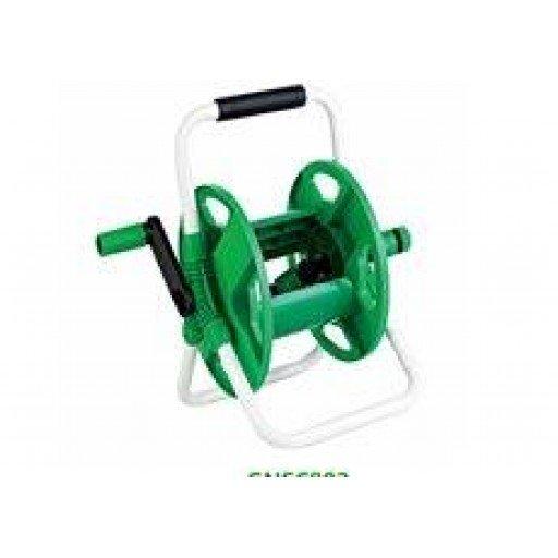 Макара за маркуч до 45м със стойка (Макара за маркуч до 45 м със стойка) на цени от 19.99 лв. само в dklux.com
