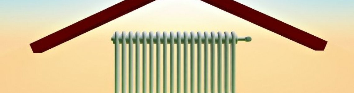 Как да изберете радиатори за отоплителната си система?
