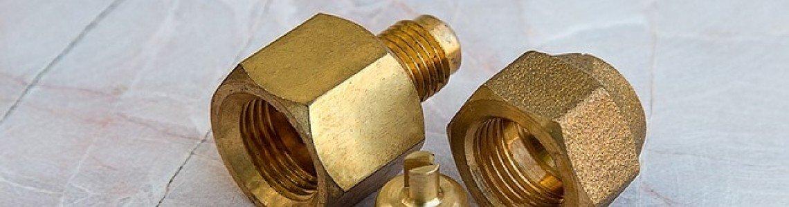 Как да изберете фитинги за водоснабдителната система на дома си?