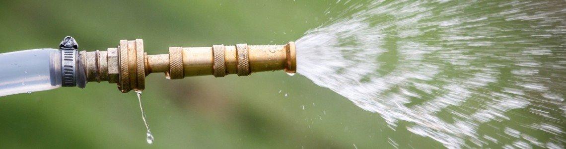 Какво представлява водоструйката за високо налягане?