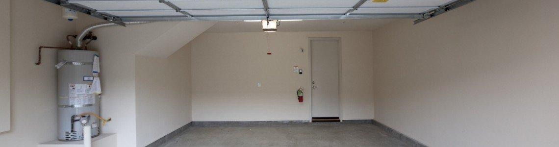 Може ли да се направи котелно помещение в гараж?