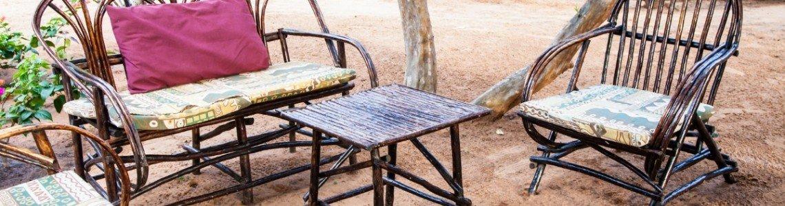 8 съвета за избор на мебели за вилата и градината – 1 част
