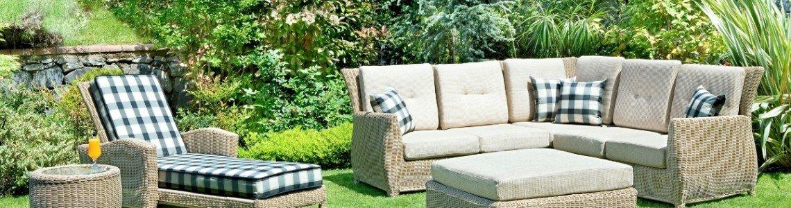 8 съвета за избор на мебели за вилата и градината – 2 част