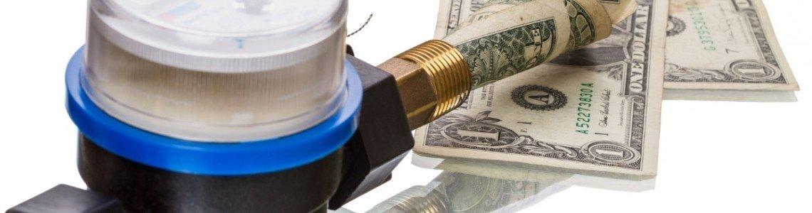 Самостоятелен монтаж на водомер в апартамент или къща – 3 част