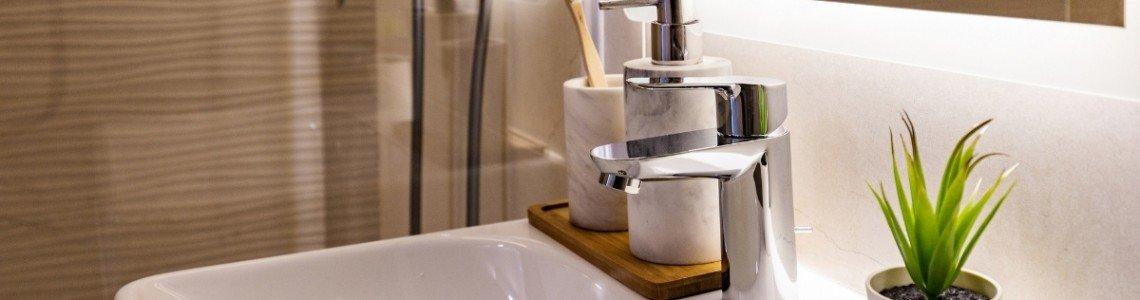 Как да изберете мивка за баня? – 2 част