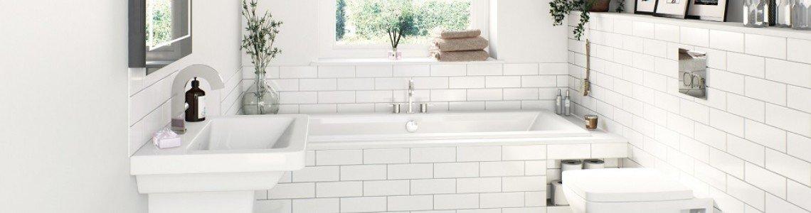 Как да изберем смесител за банята