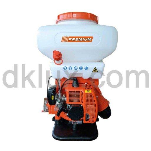 Градинска моторна пръскачка 20л, 2200W бензинова (Моторна пръскачка, 20л, бензин) на цени от 249.99 лв. само в dklux.com