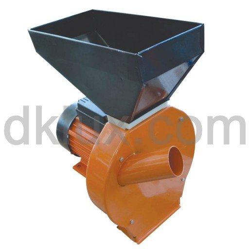 Фуражомелачка 1.1KW, 180KG/H (0503MEC2014) на цени от 219.99 лв. само в dklux.com