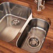 Сифони за кухненски мивки