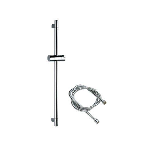 Душ окачване Arte - подвижно (Тръбно окачване за подвижен душ модел Arte) на цени от 39.99 лв. само в dklux.com