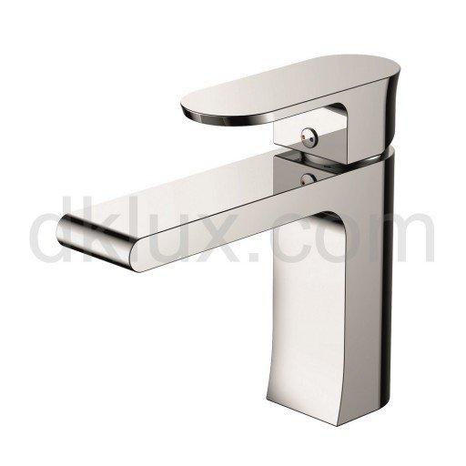 Дизайнерски смесител за умивалник ANTEA (Смесител за мивка, стоящ ANTEA, хром) на цени от 159.99 лв. само в dklux.com